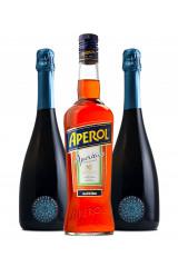 Aperol Spritz Drinkspakke