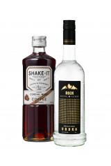 Espresso Martini / White Russian Drinkspakke