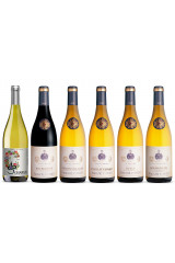 Bourgogne Tasting Mix 2.0