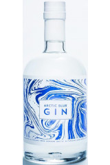 Arctic Blue Gin 50 cl