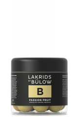 Bülow B - Passion Fruit 125g