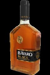 Bavaro Black Ultra Premium Rum 70 cl