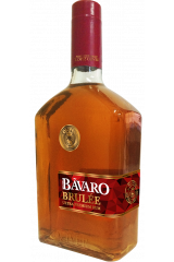 Bavaro Grand Brulee Ultra Premium Rum 70 cl