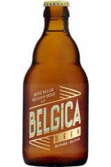 Belgica Øl Blonde 33 cl