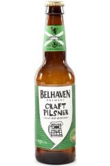 Belhaven Craft Pilsner 33 cl