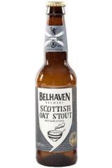 Belhaven Scottish Oat Stout 33 cl