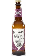 Belhaven Twisted Thistle IPA 33 cl