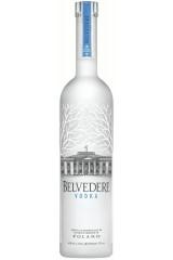 Belvedere Vodka Pure 70 cl Gaveæske