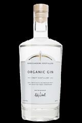 Bergslagens Organic Gin 50 cl