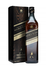 Johnnie Walker Double Black Label Blended Whisky 70 cl