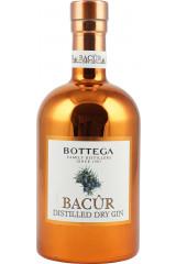 Bottega Bacur Dry Gin 50 cl