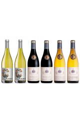 Bourgogne Mix