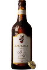 Krenkerup Brown Ale 50 cl