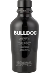 Bulldog Gin London Dry Gin 70 cl.