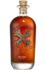 Bumbu Rum The Original 40% 70 cl