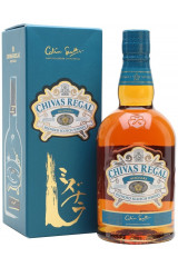 Chivas Regal Mizunara Blended Scotch Whisky 70 cl