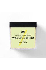Wally And Whiz Lime With Sour Lemon