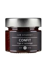 Lie Gourmet Figen Confit
