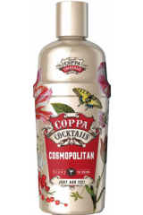 Coppa Cocktails Cosmopolitan 10% 70 cl