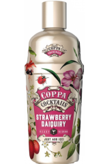 Coppa Cocktails Strawberry Daiquiri 10% 70 cl