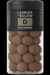 Bülow D - Salt & Karamel 265g