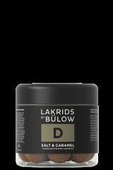 Bülow D - Salt & Karamel 125g
