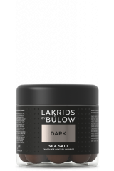 Bulow DARK & SEA SALT 125 g