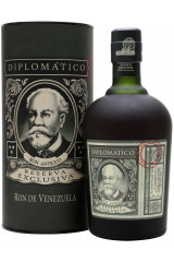 Ron Diplomatico Reserva Exclusiva Rom 70 cl