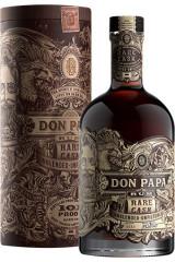 Don Papa Rum Rare Cask 50,5%