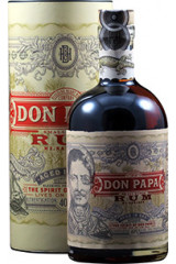 Don Papa Small Batch Rom 70cl
