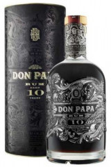 Don Papa 10 års Rom