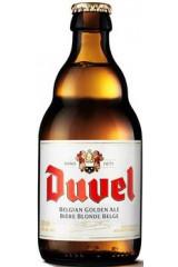 Duvel Belgian Golden Ale 33cl