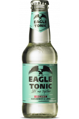 Eagle Tonic Cucumber & Lime 200 ml