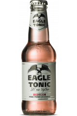 Eagle Tonic Pink Pomegranate 200 ml