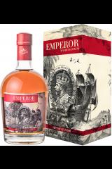 Emperor Rum Sherry Finish 70 cl