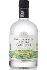 Foxdenton English Garden Gin 70 cl