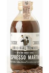 Original Tender Martini Esresso 20 cl