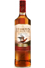 The Famous Grouse Ruby Cask 70 cl