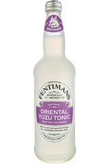 Fentimans Oriental Yuzu Tonic 50 cl