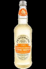 Fentimans Valencian Orange Tonic 50 cl