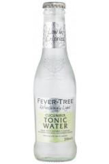 Fever-Tree Cucumber Refreshingly Light 200 ml