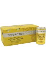 Fever-Tree Premium Indian Tonic Water 8 x 150 ml.