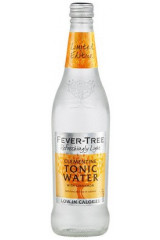 Fever-Tree Refreshingly Light Clementine Tonic 500 ml