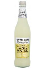 Fever-Tree Lemon Tonic Refreshingly Light 500 ml