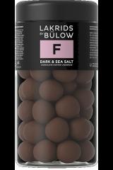 Bulow F – DARK & SEA SALT 295 g