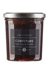 Lie Gourmet Jam Fig 370 g