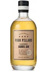 Four Pillars Chardonnay Barrel Gin 50 cl