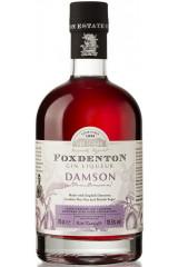 Foxdenton Damson Gin 70 cl
