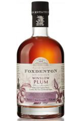 Foxdenton Winslow Plum Gin 70 cl