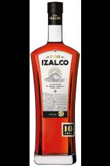 Ron Izalco 10 Års Rom 70 cl